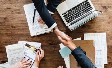 Bemannica har kollektivavtal och är ett auktoriserat och certifierat företag