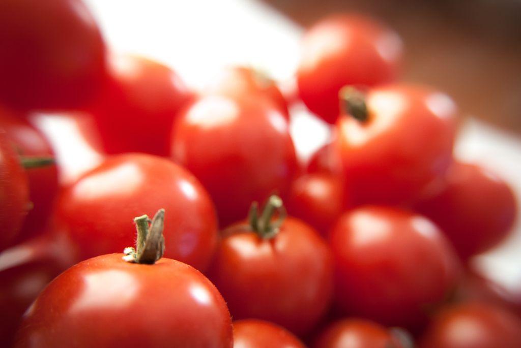 Överrekrytering tomater