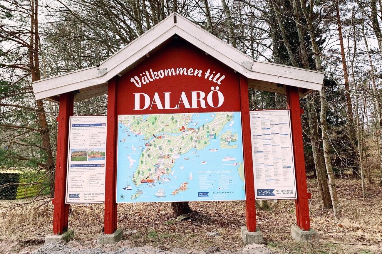 ICA-kunnig personal till Dalarö