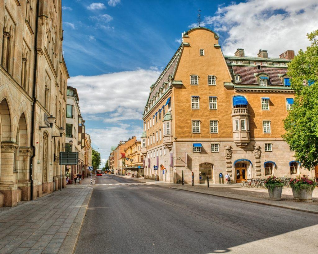 Bemannica i Linköping
