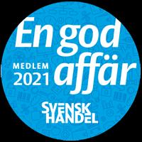 bild på svensk handels en god affär